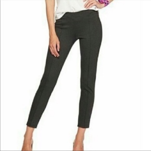 Lilly Pulitzer Ponte Knit Pull On Travel Pants